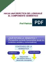 Didácticas de lenguaje