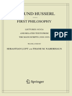 CW XIV. First Philosophy.pdf