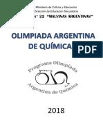 Dossier Para Las Olimpiadas