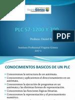 Conocimientos Básicos de Un PLC (1)