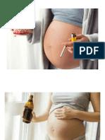 Riesgo en Embarazo