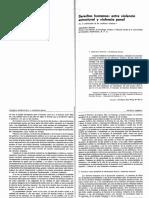Alessandro Baratta - Derechos humanos. Entre violencia estructural y violencia penal.pdf