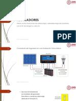 Diseño de Dimensionamiento de SFV