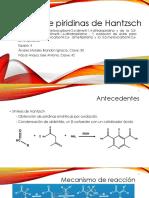 Plasmidos Biosintesis