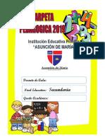 CARPETA PEDAGOGICA 2019 ASUNCION - SECUNDARIA (1).docx