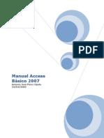 Access 2007 Básico