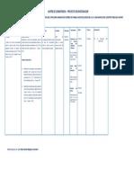 Matriz de Consistencia Del VPH
