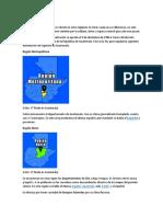 Regiones de Guatemala