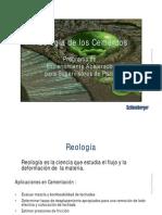 08 - Reología de los Cementos