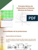 Protecciones Eléctricas Conceptos Básicos
