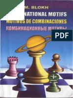 Maxim Blokh CHESS - Combinational Motifs (English, Spanish, Russian)_fixed.pdf