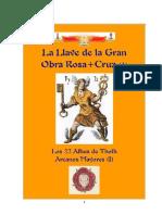 La Llave de la Gran Obra Rosa Cruz.docx