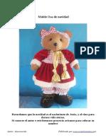 molde osa de navidad.pdf
