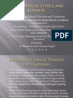 Ethics and Business Tatap Muka 6