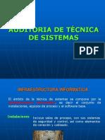 Tecnica de Sistemas