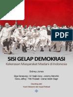 Sidney Jones - Sisi Gelap Demokrasi. Indonesia.pdf