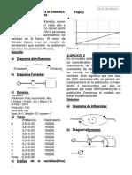 Dokumen.tips Ejercicios Propuestos de Dinamica de Sistemas