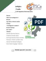Unidad 3 2 3.1 Estructura Formal Del Documento Acorde Alineamiento Establecidos