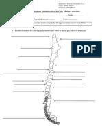 Regiones admistrativas de Chile.docx