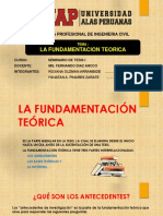 Bases Teoricas Ppt