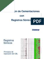 16 - Evaluación de las Cementaciones