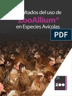 Zooallium-Aves de Postura