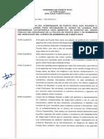 OE-2019-011 Creación Banco de Licencias Catastrófico