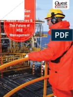 Hse Oil and Gas eBook 2018
