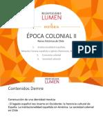 2.10 Crisis Parlamentarismo y Dictadura de Ibañez