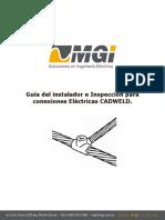 Guia Del Instalador e Inspeccion Para Conexiones Electrica MGI
