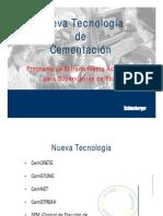 19 - Nueva Tecnología de Cementación