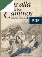 Más allá de los caminos-Barragan Lopez Esteban.pdf