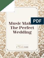 Vocalise Wedding Guide Digital