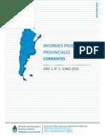 Informe Productivo Corrientes