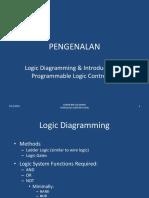 Latihan PLC siemen logo
