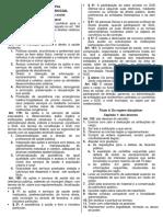 Legislação municipal de suzano (farmaceutico 2019)