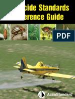 AccuStandard Pesticide Standards Reference Guide.pdf