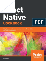 Sanet.st_React Native Cookbook - Dan Ward.epub