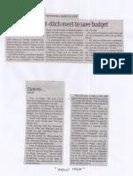 Manila Standard, Mar. 13, 2019, Duterte holds last-ditch meet to save budget.pdf