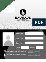 IDCARD Bauhaus