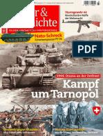 Milit r Geschichte - April-Mai 2019