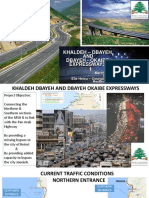 Khaldeh Okaibe Presentation to Ppp -Final Mar-5-2108