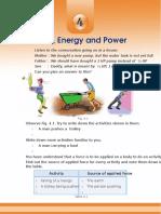 Physics Chapter 4