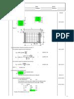 Shearwall Design ACI05