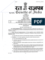 CEA Guidelines for Transmission