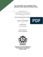 STUDIES ON ABATEMENT OF FLUORIDES USING FLUIDIZED BED REACTOR ASPEN PLUS SIMULATION.pdf