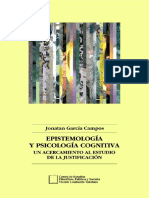 Epistemologia eBook