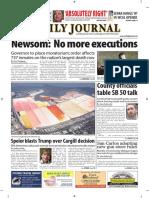 San Mateo Daily Journal 03-13-19 Edition