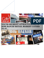 Youth Nd Retail in Ranchi