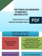 Anatomi Dan Fisiologi Sistem Otot
